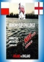 Benson's Carp Challenge 2015 Still Have 7 Places To Fill Up in England Team Entry £100 19 Days Left To Kick Off