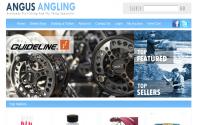 Angus Angling