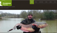 Crow Green Fishery