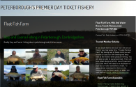 Hartley Land Fishery