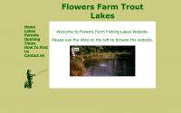 Cottington Lake Fishery