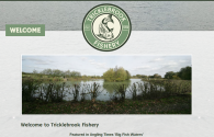 Tricklebrook Fishery
