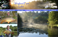 Wagland Farm Lake