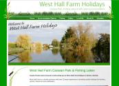 West Hall Farm