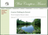 West Compton Manor Lakes