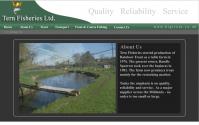 Tern Fisheries Ltd