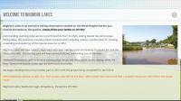 Wigmore Lakes
