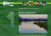 Willinghurst Fisheries