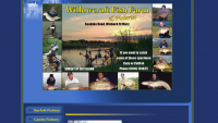 WillowCroft Fish Farm & Fisheries