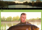 The Woolpack Fishery