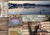 Wood Stock Trout Fishery